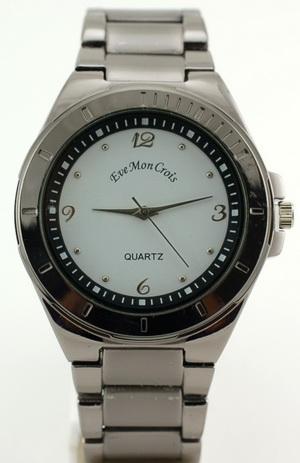 8e0aedcd942c HOMBRE RELOJES HOMBRE METAL Reloj Hombre cadena Ref.FA91095M